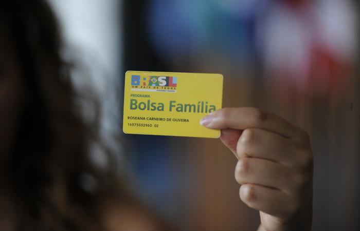 Parcela extra pode chegar a R$ 150 por beneficiário.  (Foto: Jefferson Rudy/Agência Senado)