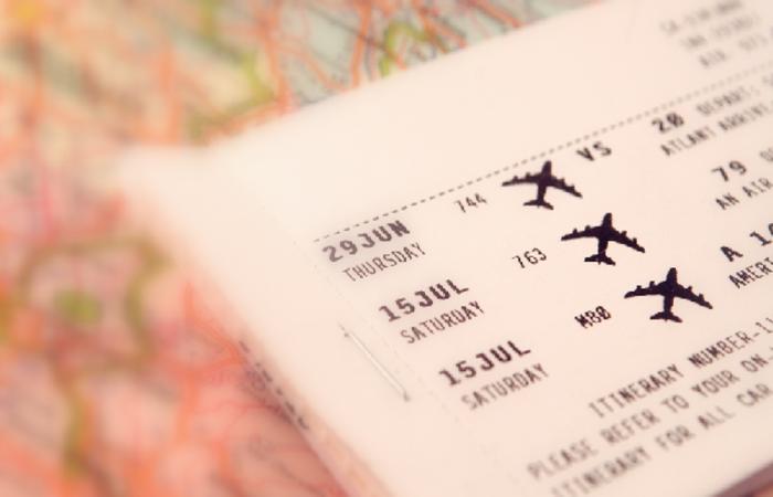 Transporte aéreo de passageiros foi bastante afetado pelas medidas restritivas. (Foto: Pixabay/Reprodução)