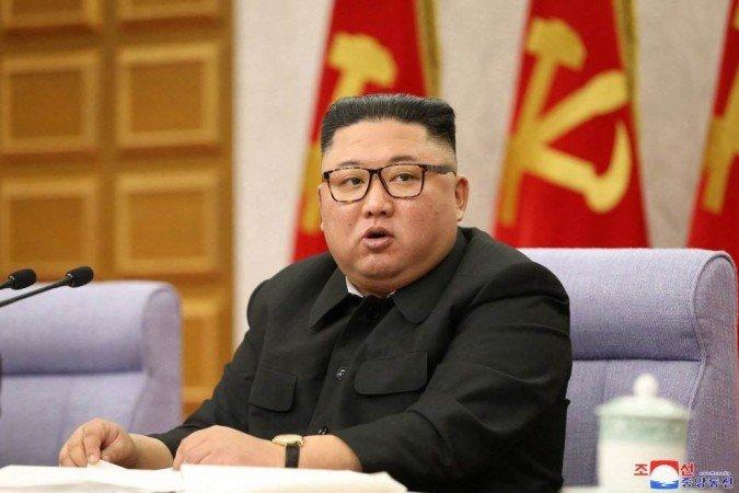 (KCNA VIA KNS / AFP)