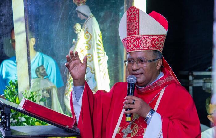(Foto: Arquidiocese de Olinda e Recife/Divulgação)