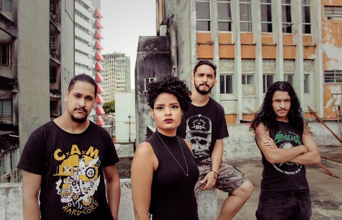 Banda Odiosa está presente na programação (Foto: Divulgação)