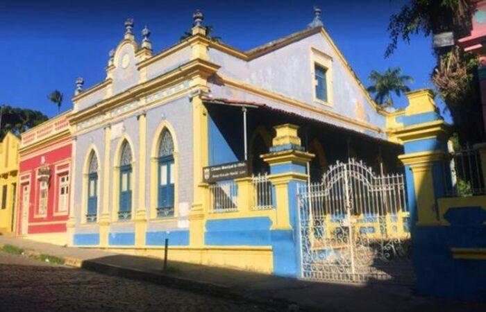 (Foto: Câmara Municipal de Olinda/Divulgação)