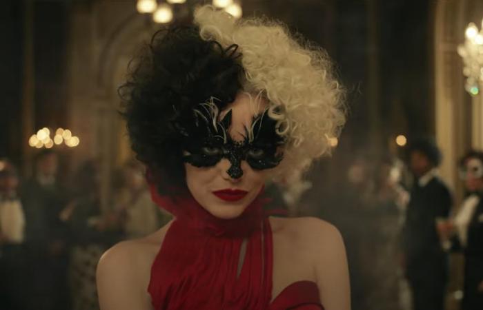 Cena mostrada no trailer, divulgado nesta quarta (Foto: Disney/Divulgação)
