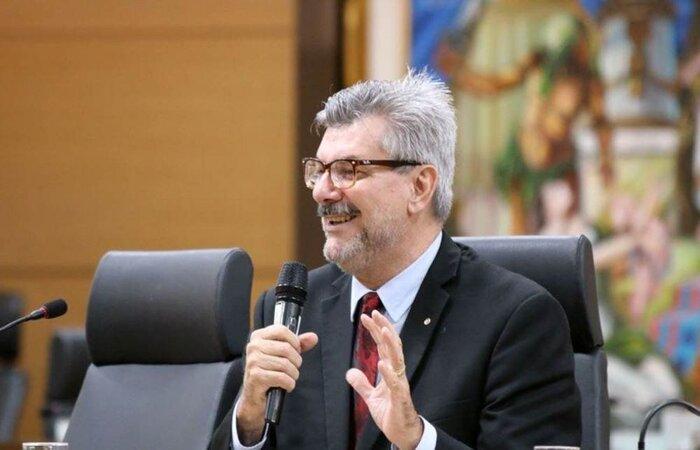 (Foto: Tribunal de Justiça do Espírito Santo/Divulgação)