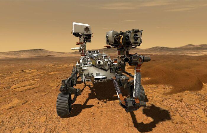 (Foto: Foto: Reprodução/NASA/JPL-Caltech )