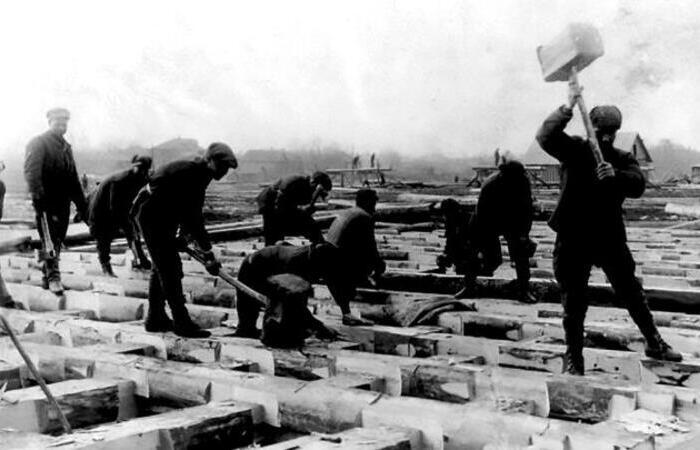 'Gulag, a história dos campos de concentração soviéticos' será exibido nesta sexta-feira (Foto: Divulgação)