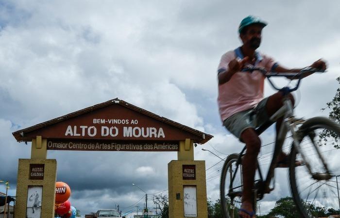 (Foto: Shilton Araujo/Arq.DP )