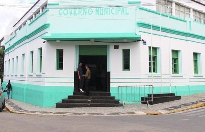 (Foto: Prefeitura de Ipojuca/Reprodução )