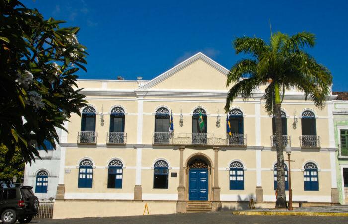 (Foto: Passarinho/Prefeitura de Olinda)
