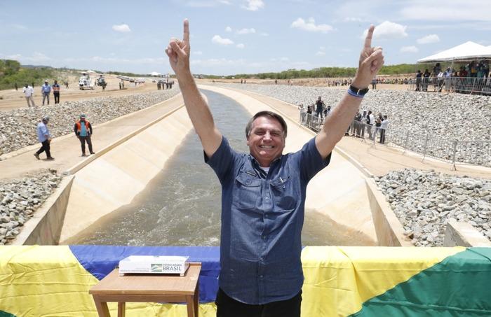 (Foto: Presidência da República)