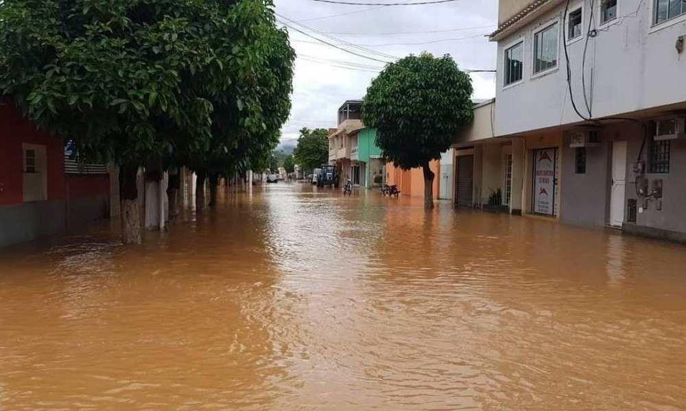 (Foto: Prefeitura de Porciúncula / Divulgação)