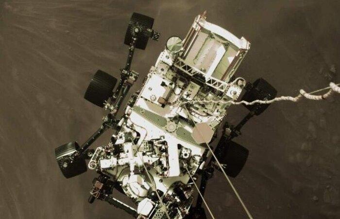 (Foto: NASA/Divulgação)