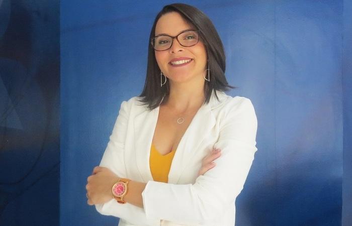 Segundo Cintia Fonseca, objetivo é desenvolver estagiários para se tornarem profissionais de alta performance. (Foto: Procenge/Divulgação)