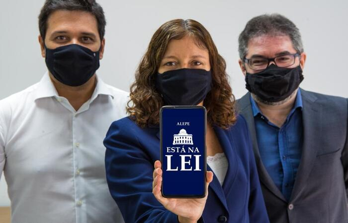 (Foto: Evane Manço/Alepe)