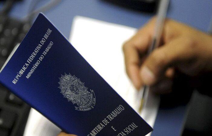 Taxa média de desocupação em 2020 é a maior desde 2012.  (Foto: Agência Brasília)