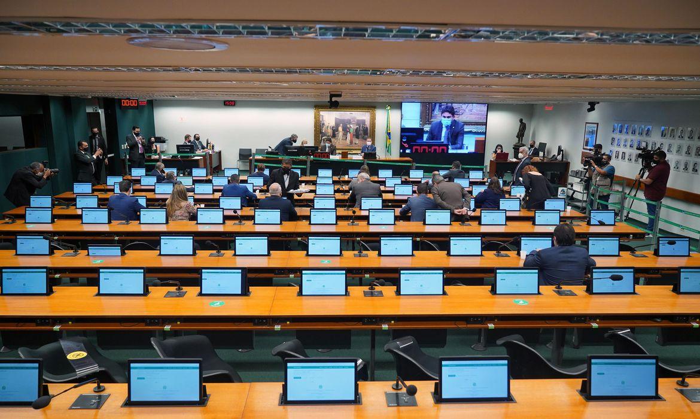 (Parlamentares têm dez dias úteis para apresentar defesa. Foto: Pablo Valadares)