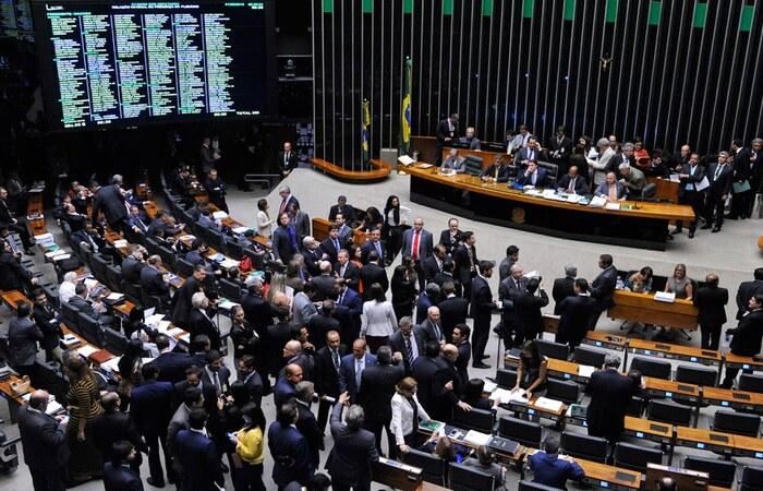 (Foto: Luis Macedo/Câmara dos Deputado )