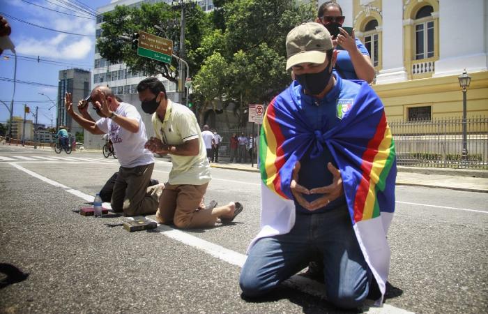(Foto: Rômulo Chico/Esp. DP FOTO)