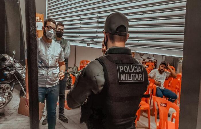 (Foto: Divulgação/SDS)