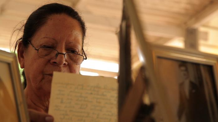 """""""Espero que esta te encontre e que estejas bem"""" é um dos destaques da Mostra Pernambuco (Foto: Embaúba Filmes/Divulgação)"""