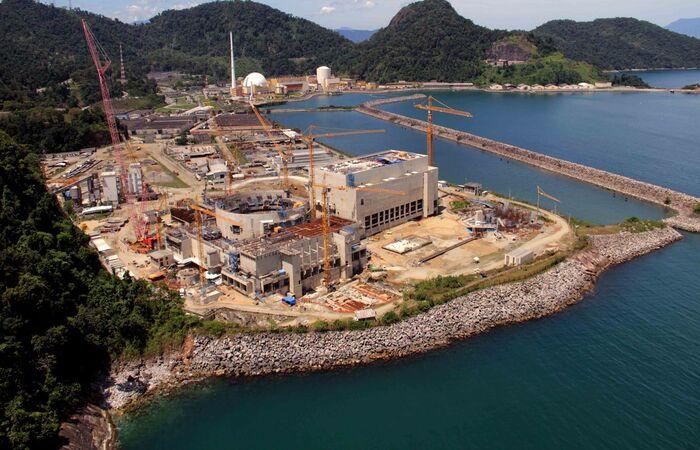 Constução demandará ainda investimento de R$ 18,5 bilhões  (Foto: Eletrobras/Divulgação )