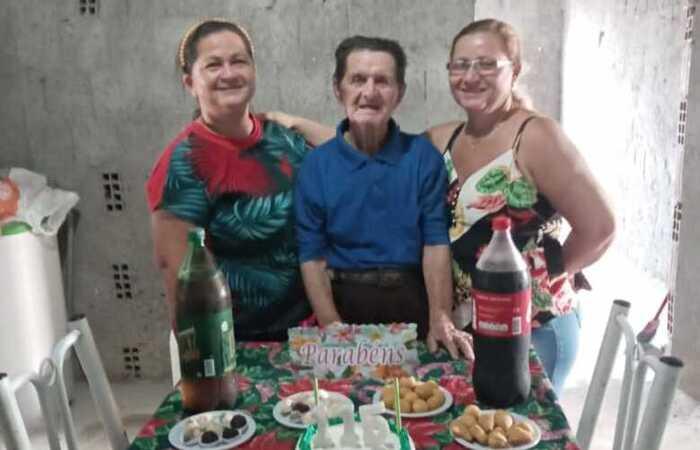 (Foto: Divulgação/Acervo Pessoal )