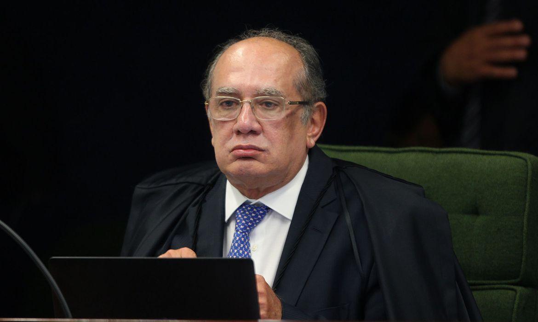 Julgamento foi suspenso por um pedido de vista de Nunes Marques  (Foto: Divulgação/STF)
