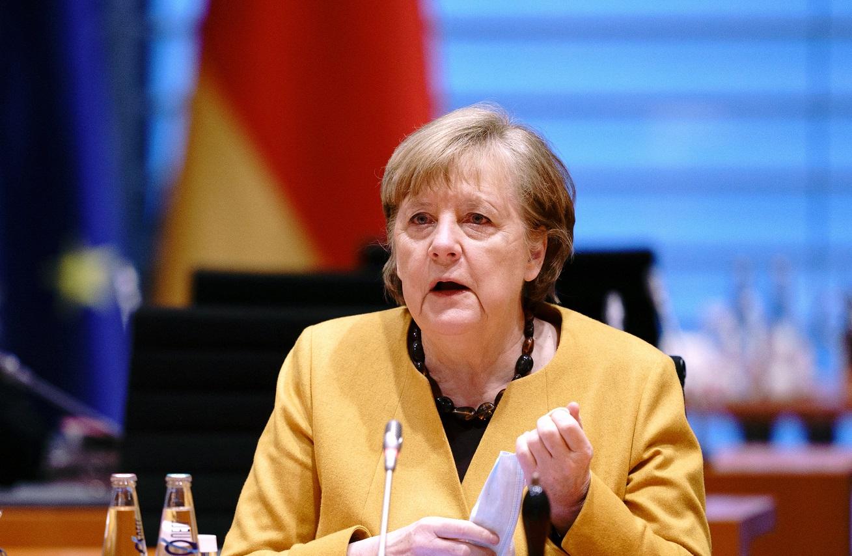 (Foto: Kay Nietfeld / POOL / AFP)