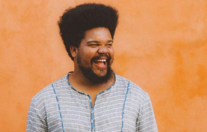Pianista Amaro Freitas (Foto: Helder Tavares/Divulgação)