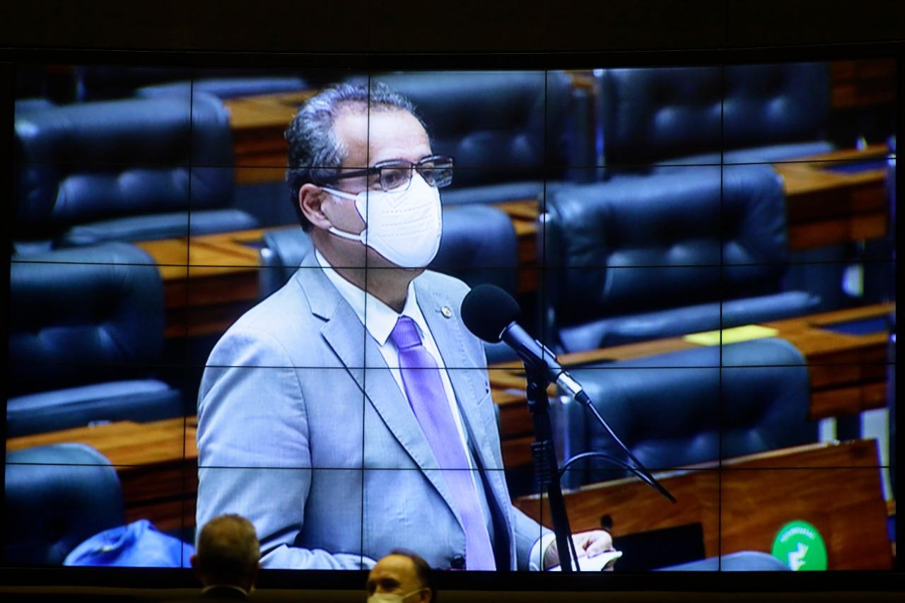 (Câmara dos deputados/ Divulgação)