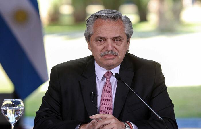 (Foto: Esteban Collazzo/Presidência Argentina)