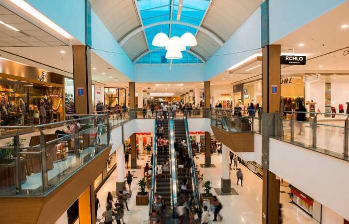 Segundo Apesce,shoppings continuarão seguindo os protocolos de segurança sanitária.  (Foto: Wilton Marcelino/Divulgação)