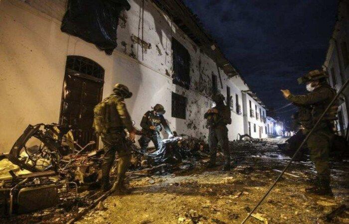 (Paola MAFLA / AFP)