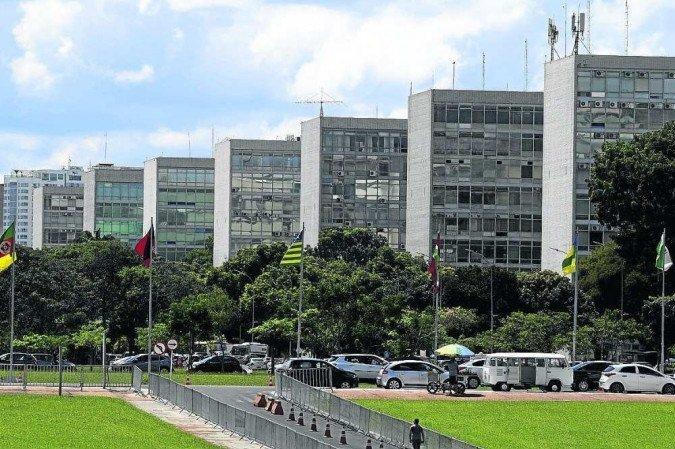(Foto: Marcos Oliveira/Agência Senado - 31/8/20)