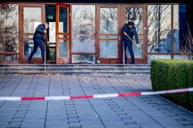 (Foto: Robin Utrecht / ANP / AFP)