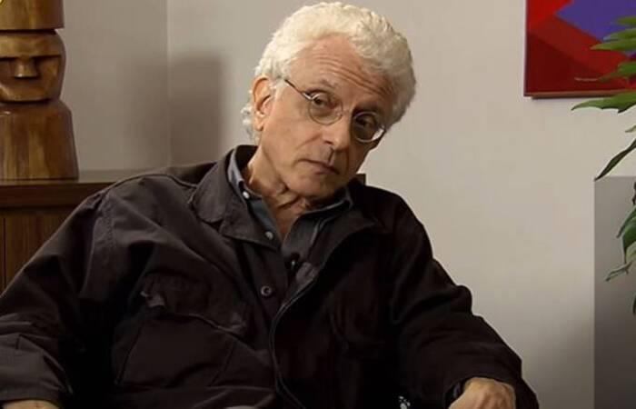 Aos 72 anos, ele estava internado em São Paulo  (Foto: Reprodução/Youtube)