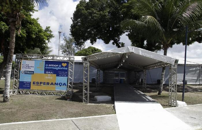 (Foto: Prefeitura de Paulista/Divulgação )