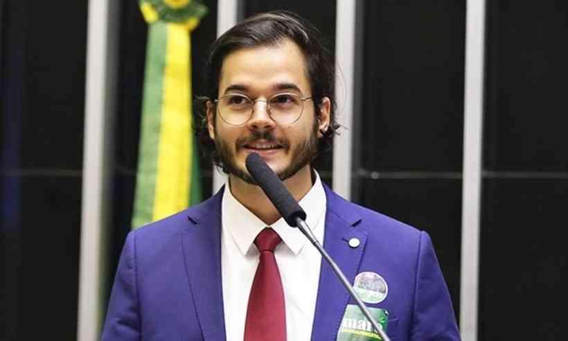 (Deputado federal, Túlio Gadêlha (PDT-PE). Foto: Reprodução)