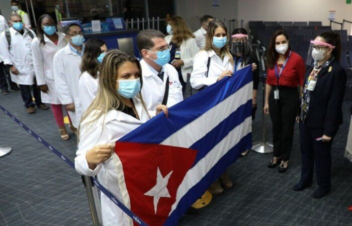 (Foto: Aeropuerto Tocumen / AFP)