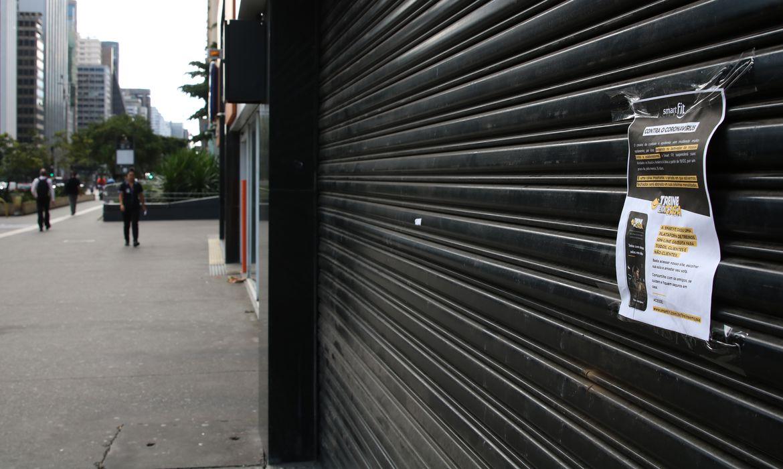 (Em seis dias, foram interditados 58 estabelecimentos. Foto: Rovena Rosa/Agência Brasil)