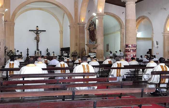 (Foto: Arquidiocese/Divulgação )
