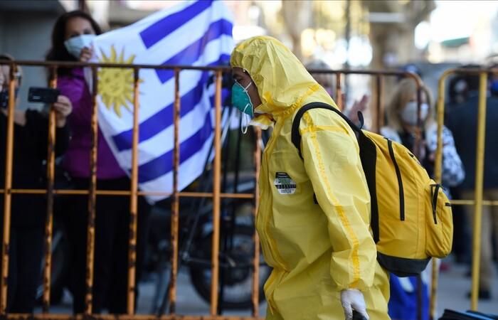 (Foto: Daniel Rodriguez / AFP )
