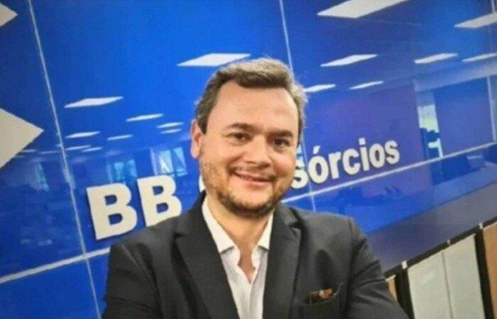 """É preciso atuar de """"forma integrada e sinérgica"""" com o governo federal para contribuir com o desenvolvimento do país, destacou Fausto Ribeiro Neto, na carta enviada aos funcionários do banco, à qual o Correio teve acesso (crédito: Reprodução/Linkedin)"""
