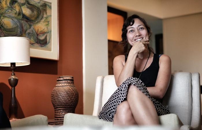 O longa pernambucano Coração de lona, da pernambucana Tuca Siqueira, está entre os seis filmes selecionados na 4ª edição do Selo Elas (Foto: Divulgação)