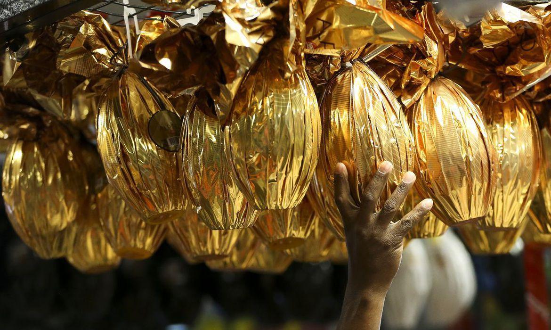 (Já no fim de semana da Páscoa, de 2 a 4 deste mês, houve queda de 9,5%. Foto: Marcelo Camargo/Agência Brasil)