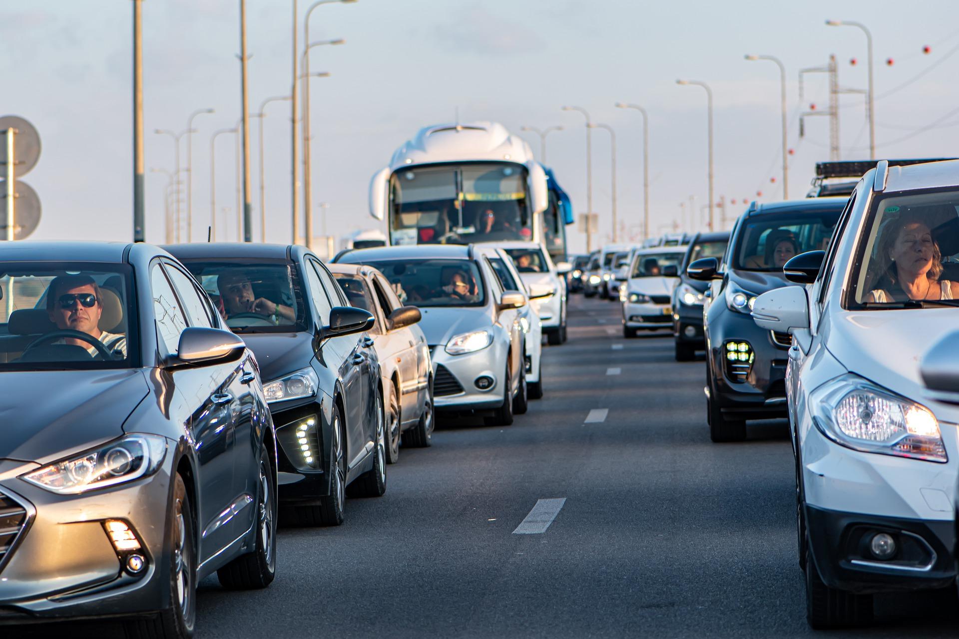 (Falta de produtos afeta todos os segmentos automotivos, diz Fenabrave. Foto: Reprodução/Pixabay )