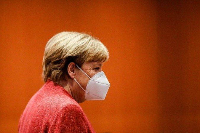 (Foto: AFP / POOL / Markus Schreiber)