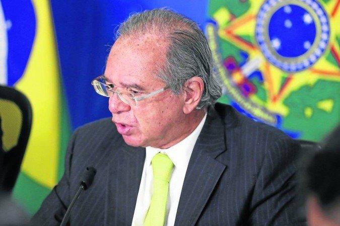 (Ministro apela por 'cooperação internacional' para melhorar a distribuição de imunizantes, a fim de permitir uma recuperação mais homogênea da economia mundial. Foto: Marcos Corrêa/PR)