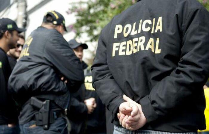 Operação Tracciato cumpriu mandado em Porto Velho, Rondônia (Marcelo Camargo/ Arquivo Agência Brasil)