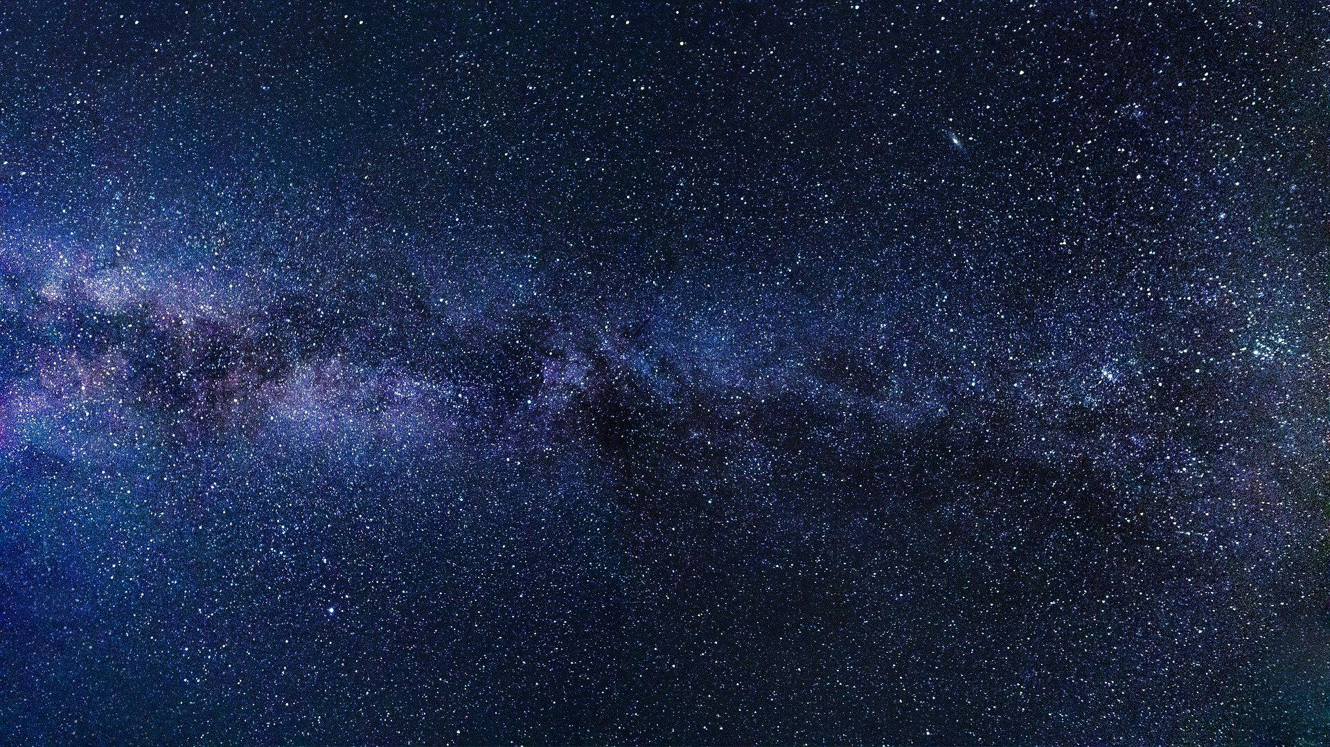 (O cientista é um dos autores de 14 estudos dedicados a este conjunto de dados inéditos do LOFAR, coletados em uma edição especial da revista Astronomy and Astrophysics, publicada nesta quarta-feira. Foto: Reprodução/Pixabay)